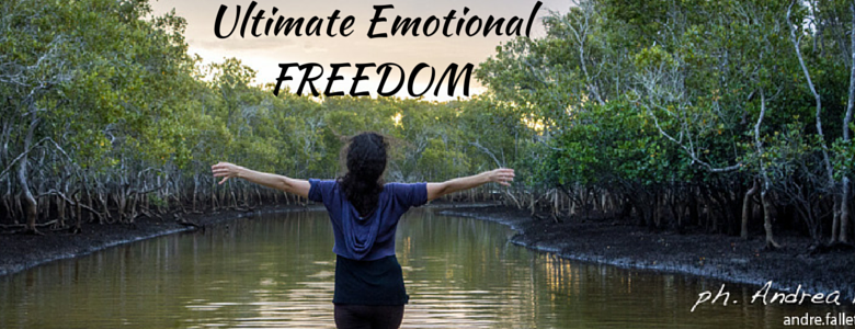 Become Emotionally Free...